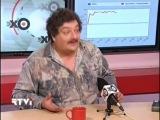 Особое мнение (15.10.2012) Дмитрий Быков - писатель, журналист