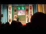 Концерт Жавита и Зульфии Шакировых (Танцы-Ишимбай)